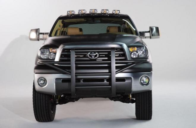 2008 Toyota Tundra Diesel Dually