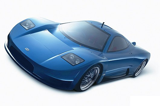 Joss Supercar Concepts Supercars Tuning And Custom